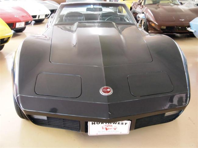 1974 Chevrolet Corvette - Ohio (67)