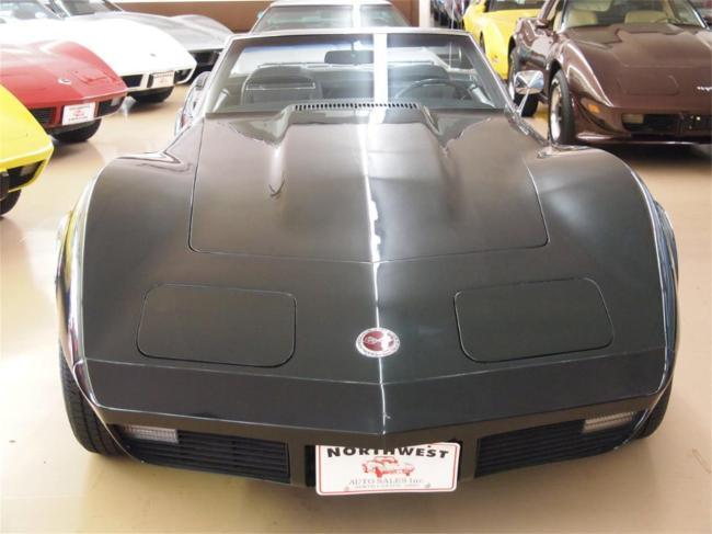 1974 Chevrolet Corvette - Corvette (68)