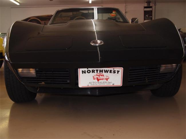 1974 Chevrolet Corvette - 1974 (69)