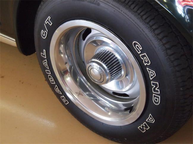 1974 Chevrolet Corvette - Ohio (73)