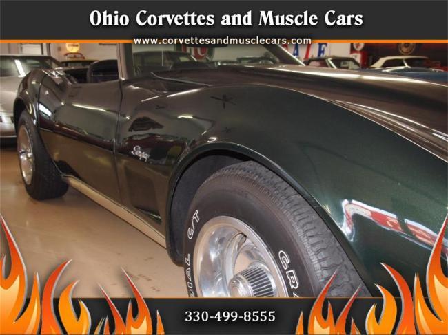 1974 Chevrolet Corvette in North Canton, Ohio