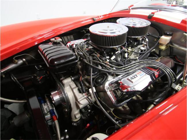 1965 Shelby Cobra - Manual (2)
