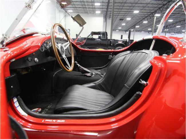 1965 Shelby Cobra - 1965 (3)