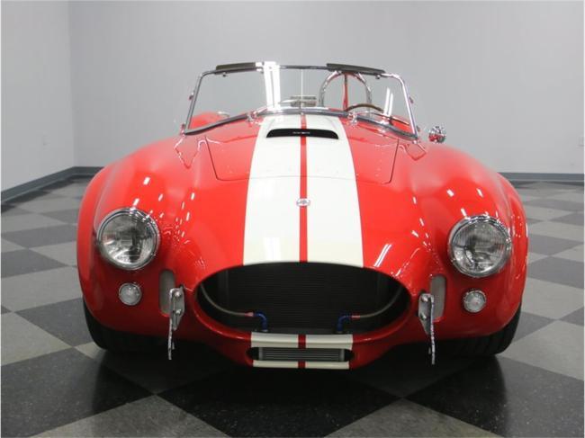 1965 Shelby Cobra - Manual (4)