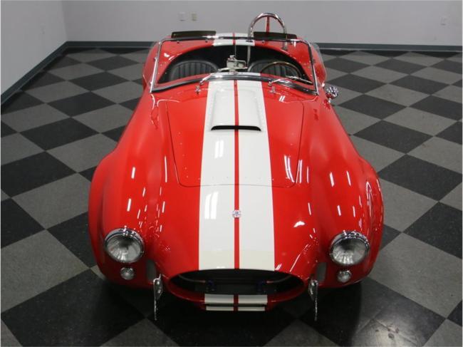 1965 Shelby Cobra - Manual (5)