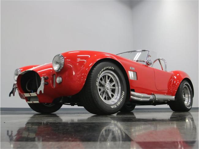 1965 Shelby Cobra - Tennessee (7)