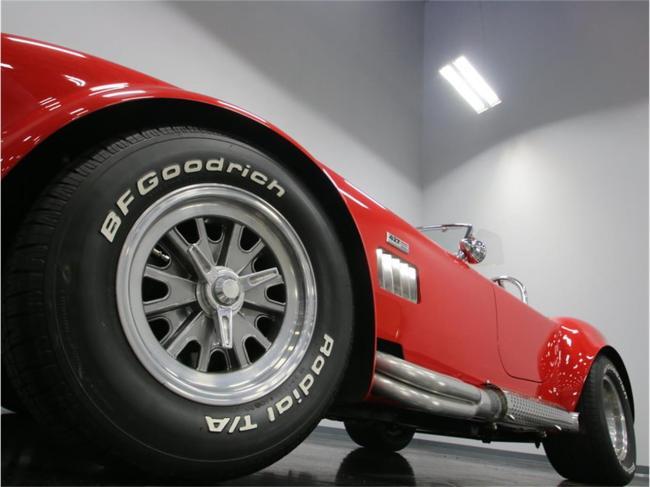 1965 Shelby Cobra - 1965 (9)