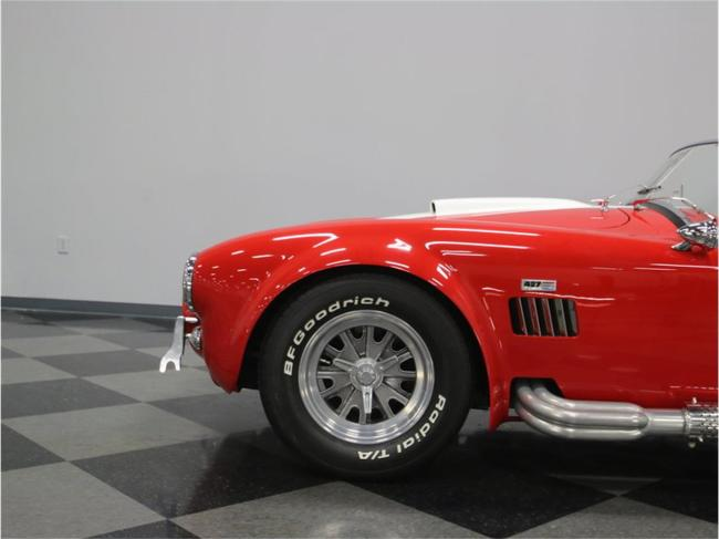 1965 Shelby Cobra - Tennessee (11)