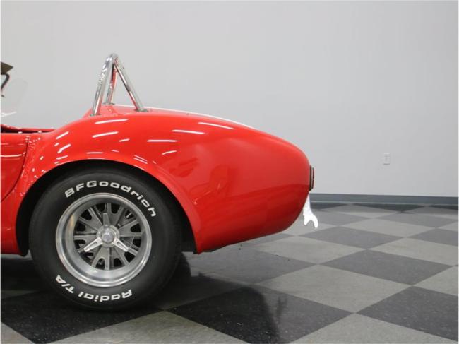 1965 Shelby Cobra - Manual (13)