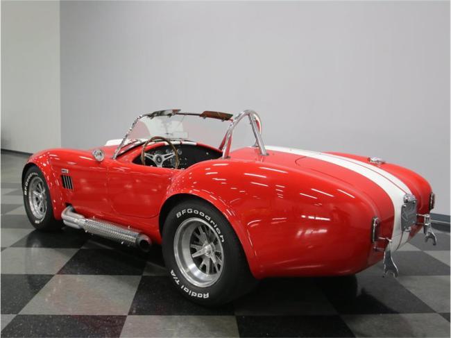 1965 Shelby Cobra - 1965 (14)