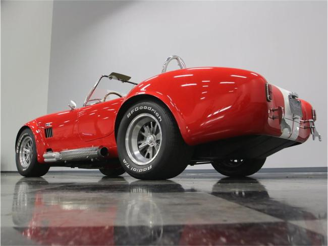 1965 Shelby Cobra - Tennessee (16)