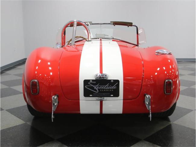 1965 Shelby Cobra - Shelby (17)