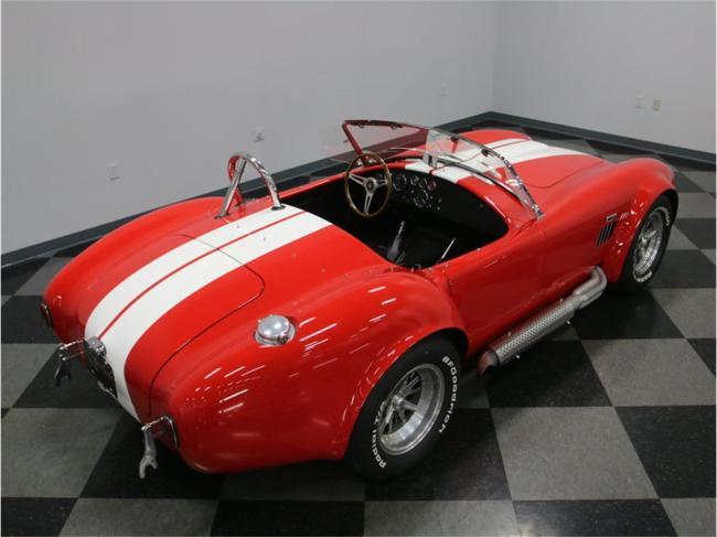1965 Shelby Cobra - Shelby (20)