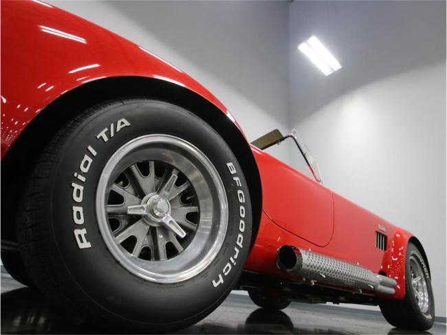 1965 Shelby Cobra - Shelby (23)