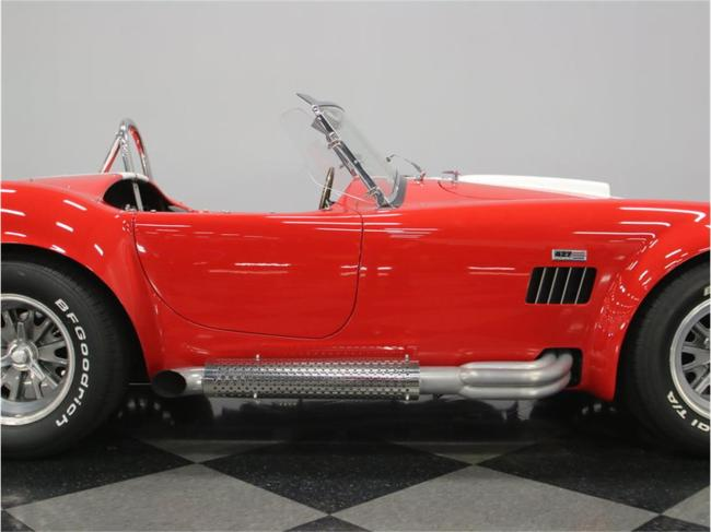 1965 Shelby Cobra - Tennessee (27)