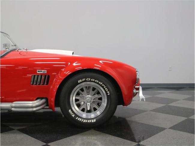 1965 Shelby Cobra - Cobra (28)