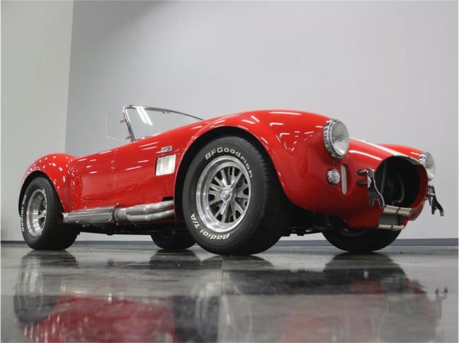1965 Shelby Cobra - Shelby (31)