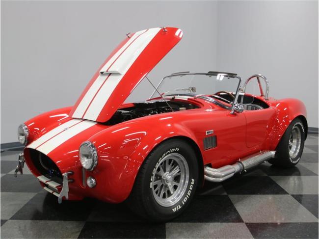 1965 Shelby Cobra - 1965 (32)