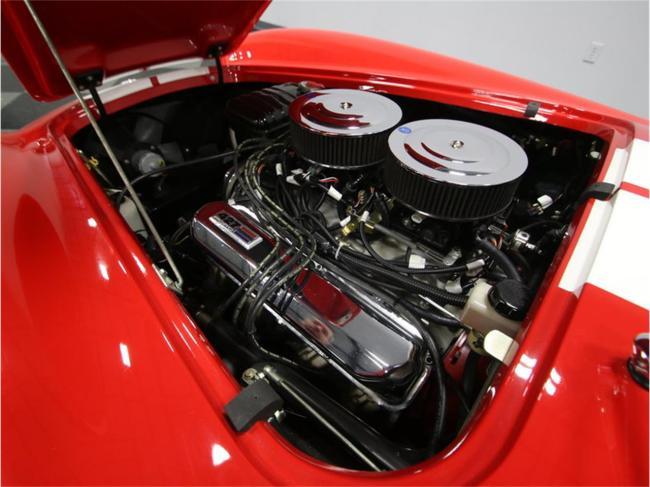 1965 Shelby Cobra - Manual (33)