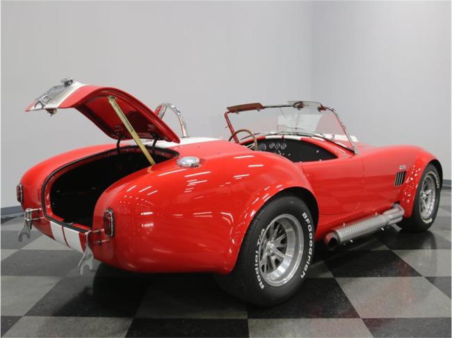 1965 Shelby Cobra - 1965 (36)