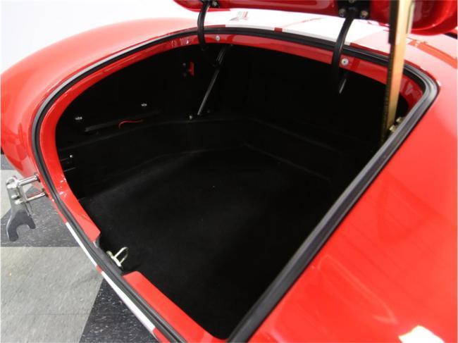 1965 Shelby Cobra - Manual (39)