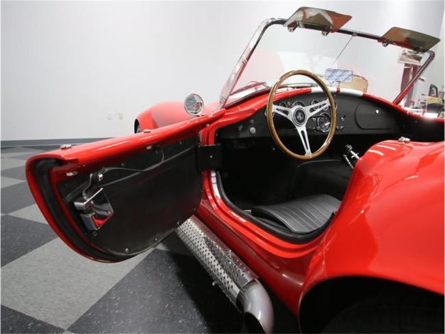 1965 Shelby Cobra - Cobra (40)
