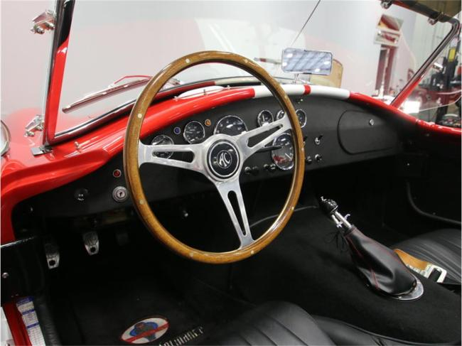 1965 Shelby Cobra - Tennessee (43)