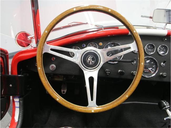 1965 Shelby Cobra - Manual (44)