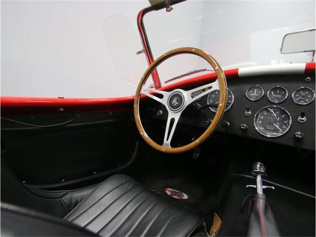 1965 Shelby Cobra - Shelby (47)