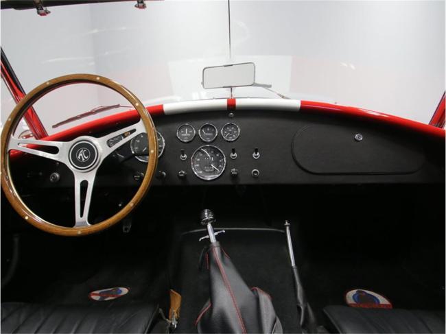 1965 Shelby Cobra - Manual (48)