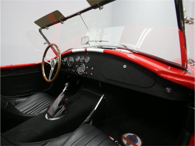 1965 Shelby Cobra - Tennessee (50)