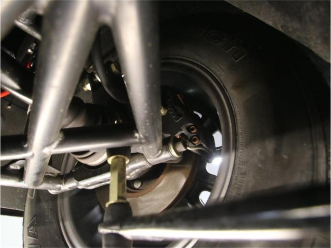1965 Shelby Cobra - 1965 (58)