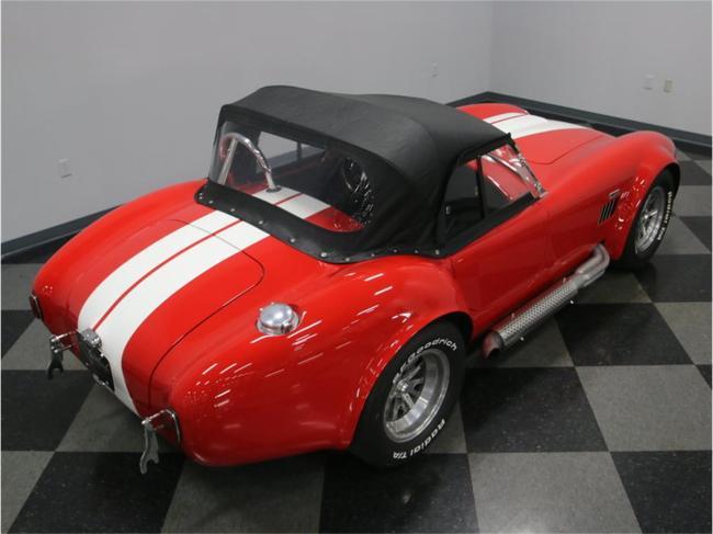 1965 Shelby Cobra - 1965 (63)