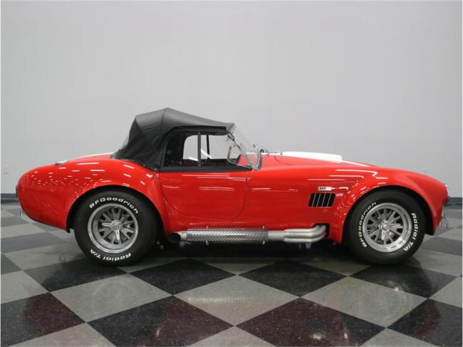 1965 Shelby Cobra - 1965 (64)