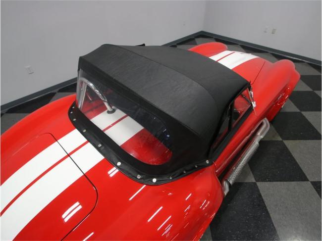 1965 Shelby Cobra - Cobra (66)