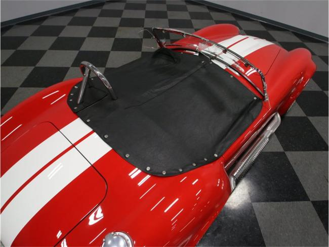 1965 Shelby Cobra - Tennessee (67)