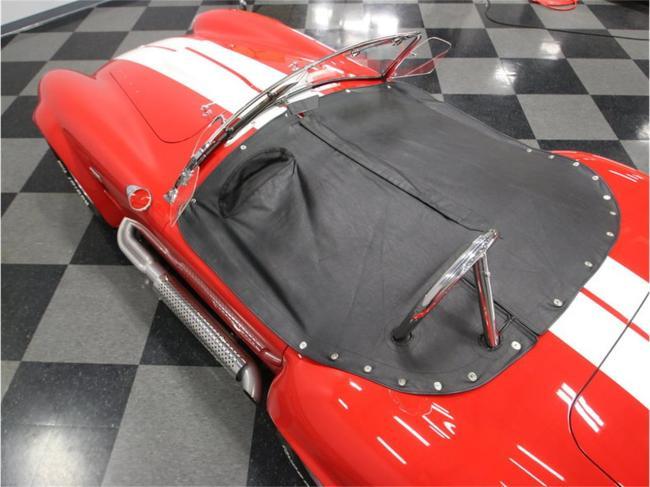 1965 Shelby Cobra - Manual (68)