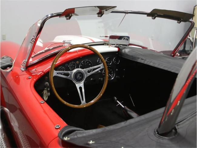 1965 Shelby Cobra - 1965 (70)
