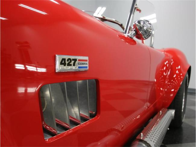 1965 Shelby Cobra - 1965 (72)