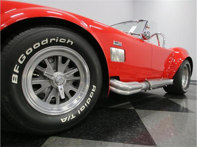 1965 Shelby Cobra - Tennessee (74)