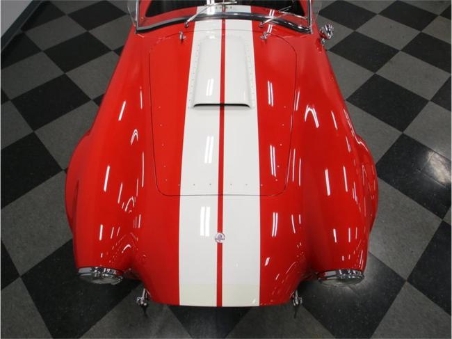 1965 Shelby Cobra - Cobra (75)