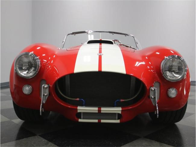1965 Shelby Cobra - Tennessee (78)