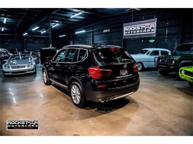 2014 BMW X3 - X3 (2)