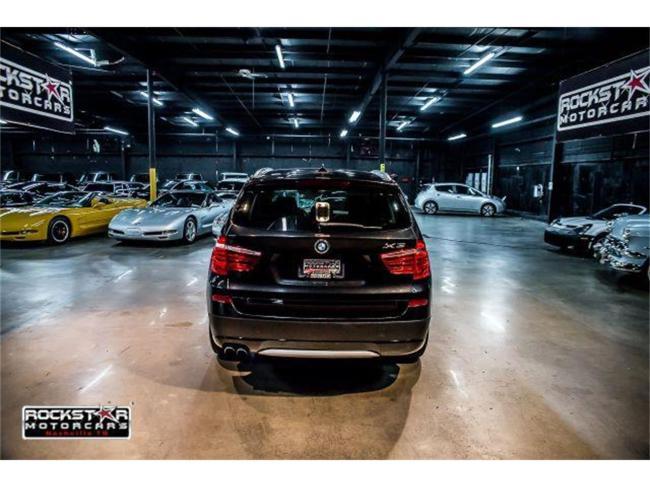 2014 BMW X3 - BMW (3)