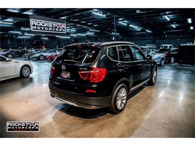 2014 BMW X3 - 2014 (4)