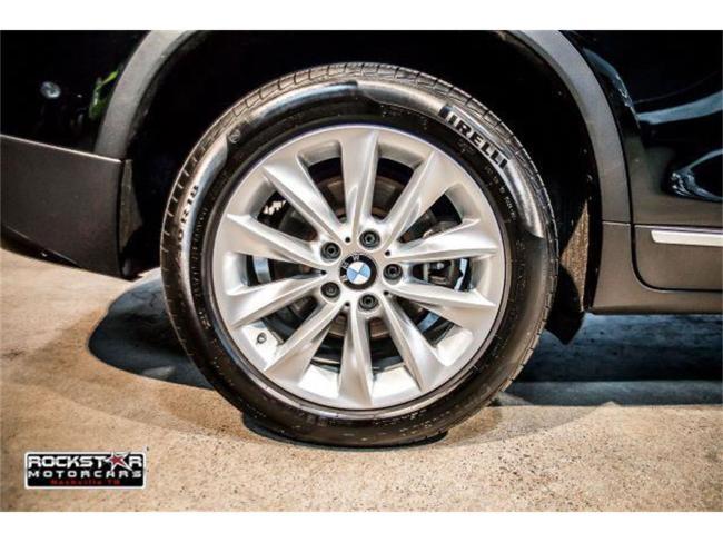 2014 BMW X3 - 2014 (8)