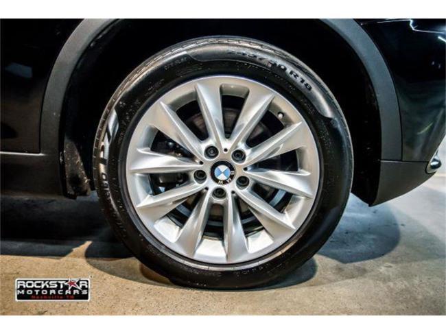 2014 BMW X3 - 2014 (9)