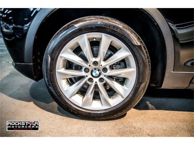 2014 BMW X3 - Automatic (10)