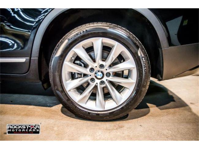 2014 BMW X3 - X3 (11)