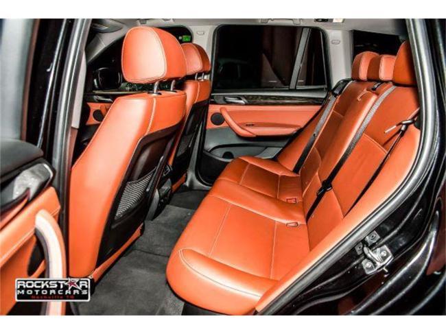2014 BMW X3 - Automatic (19)